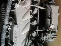 Двигатель Галант 4g69 Mivec за 260 000 тг. в Алматы