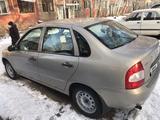 ВАЗ (Lada) 1118 (седан) 2007 года за 1 750 000 тг. в Усть-Каменогорск – фото 3