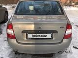 ВАЗ (Lada) 1118 (седан) 2007 года за 1 750 000 тг. в Усть-Каменогорск – фото 4