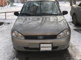 ВАЗ (Lada) 1118 (седан) 2007 года за 1 750 000 тг. в Усть-Каменогорск – фото 5