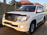Toyota Land Cruiser 2007 года за 12 900 000 тг. в Петропавловск