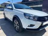ВАЗ (Lada) Vesta Cross 2019 года за 6 500 000 тг. в Алматы