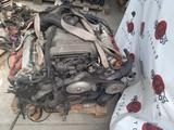 Двигатель Audi A6 C6 AUK 3.2 2005г за 650 000 тг. в Алматы