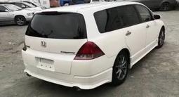 Honda Odyssey 2008 года за 3 500 000 тг. в Кокшетау – фото 5