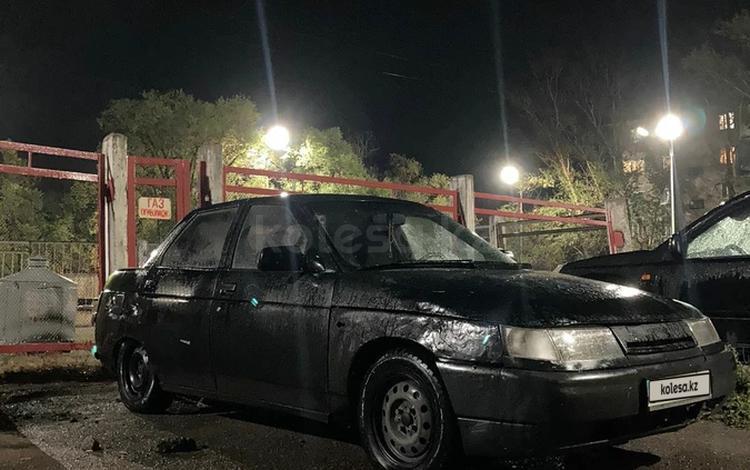 ВАЗ (Lada) 2110 (седан) 2001 года за 600 000 тг. в Караганда