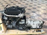 Двигатель за 580 000 тг. в Алматы – фото 2