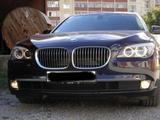 BMW 750 2010 года за 12 000 000 тг. в Усть-Каменогорск