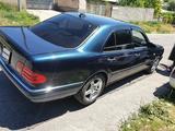 Mercedes-Benz C 280 1997 года за 2 800 000 тг. в Шымкент – фото 4