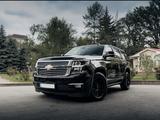 Chevrolet Tahoe 2018 года за 34 000 000 тг. в Караганда – фото 3