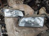Фара Hyundai S-Coupe за 10 000 тг. в Алматы