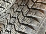 Запаска с диском на Honda CR-V за 20 000 тг. в Алматы – фото 3