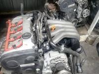 Двигатель 2.0 ALT контрактный за 240 000 тг. в Алматы