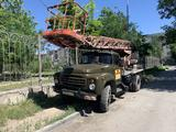 ЗиЛ  4502 1991 года за 4 300 000 тг. в Шымкент
