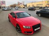 Audi A5 2008 года за 4 600 000 тг. в Нур-Султан (Астана)