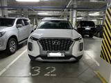 Hyundai Palisade 2021 года за 29 000 000 тг. в Нур-Султан (Астана) – фото 2
