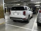 Hyundai Palisade 2021 года за 29 000 000 тг. в Нур-Султан (Астана) – фото 3