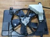 Диффузор радиатора в сборе на NISSAN TIIDA C11 04-14 за 20 000 тг. в Атырау