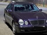 Mercedes-Benz E 240 2001 года за 4 700 000 тг. в Кызылорда – фото 3