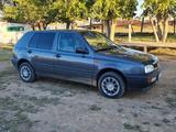 Volkswagen Golf 1993 года за 1 500 000 тг. в Павлодар – фото 2