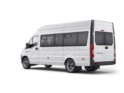 ГАЗ ГАЗель NEXT A65R33 2021 года за 10 788 000 тг. в Актау
