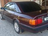 Audi 100 1992 года за 1 800 000 тг. в Алматы
