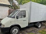 ГАЗ ГАЗель 2002 года за 1 900 000 тг. в Нур-Султан (Астана)