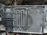 Радиатор кондиционера BMW 520, e39 за 10 000 тг. в Алматы