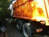 МАЗ  5516 2001 года за 4 700 000 тг. в Жаркент – фото 5