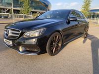 Mercedes-Benz E 200 2014 года за 10 000 000 тг. в Алматы