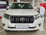 Toyota Land Cruiser Prado 2021 года за 26 340 000 тг. в Атырау – фото 2