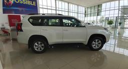 Toyota Land Cruiser Prado 2021 года за 26 340 000 тг. в Атырау – фото 5