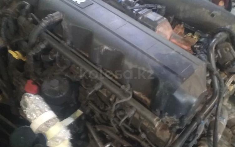 Даф 106 460 xf 2014 г Двигатель… в Павлодар