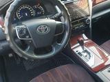 Toyota Camry 2012 года за 8 900 000 тг. в Актау – фото 2