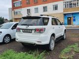 Toyota Fortuner 2015 года за 11 200 000 тг. в Нур-Султан (Астана) – фото 4