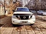 Nissan Patrol 2012 года за 11 500 000 тг. в Нур-Султан (Астана) – фото 3
