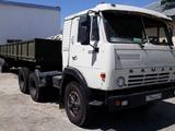 КамАЗ  5410 1985 года за 3 500 000 тг. в Шымкент