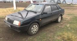 ВАЗ (Lada) 21099 (седан) 2008 года за 1 500 000 тг. в Костанай – фото 3