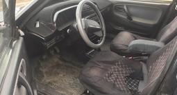 ВАЗ (Lada) 21099 (седан) 2008 года за 1 500 000 тг. в Костанай – фото 5