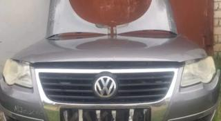 Передняя часть (Носкат Морда Носкат) на Volkswagen Passat B6 2.0… в Алматы