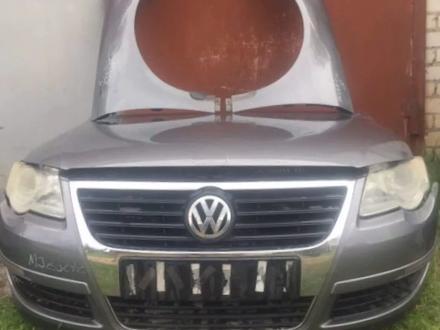 Передняя часть (Носкат Морда Носкат) на Volkswagen Passat B6 2.0… за 100 тг. в Алматы