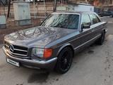 Mercedes-Benz S 300 1988 года за 3 500 000 тг. в Алматы – фото 3
