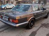 Mercedes-Benz S 300 1988 года за 3 500 000 тг. в Алматы – фото 4