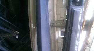 Порог на VW b5 Пассат б5 седан пластиковый L левый… за 15 000 тг. в Алматы
