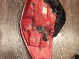 Задняя левая фара Kia Sportage 3 оригинал, дорестайл за 15 000 тг. в Караганда – фото 4