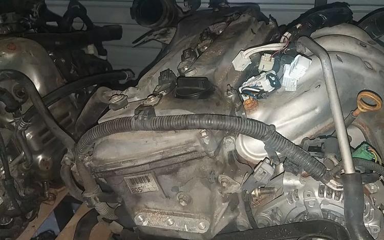 Двигатель акпп вариатор за 99 200 тг. в Костанай