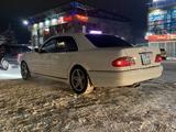 Mercedes-Benz E 320 1998 года за 3 500 000 тг. в Алматы – фото 4