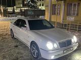 Mercedes-Benz E 320 1998 года за 3 500 000 тг. в Алматы – фото 5