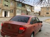 ВАЗ (Lada) Granta 2190 (седан) 2013 года за 2 200 000 тг. в Кызылорда – фото 3