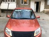 ВАЗ (Lada) Granta 2190 (седан) 2013 года за 2 200 000 тг. в Кызылорда – фото 4