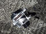 Генератор на двигатель ниссан серий HR из японии б/у оригинал за 25 000 тг. в Алматы